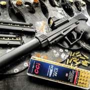 Pistola TX22 Competition