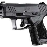 Taurus GX4, pistola microcompacta lançada em maio, é sucesso de vendas
